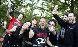 Covid-19: Festival de música Barroselas Metalfest afinal já só regressa em 2022