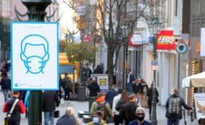Covid-19: Alemanha com 10.824 novas infeções