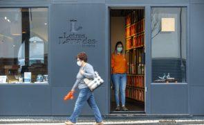 Covid-19: Açores com uso obrigatório de máscara na via pública a partir de terça-feira