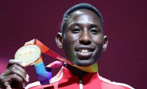Queniano campeão olímpico vai ser julgado por abuso sexual de menor