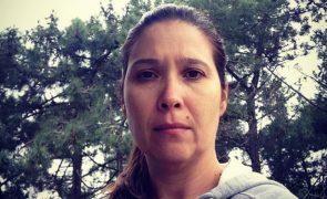 Cláudia Lopes arrasada por dizer que marido é mais importante do que filho