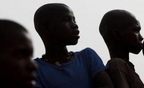 Guiné-Bissau tem de ter jovens criados com patriotismo -- chefe das Forças Armadas