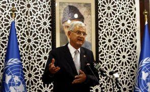 ONU: Presidente da Assembleia Geral denuncia ineficácia do Conselho de Segurança