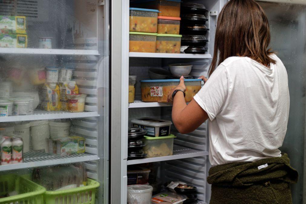 Covid-19: Apoio alimentar aumenta no Algarve e não apenas para quem perdeu o emprego
