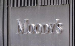 Almofada de liquidez e gestão sustentam bom 'rating' do Banco Africano - Moody's