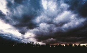 Meteorologia: Previsão do tempo para quarta-feira, 18 de novembro