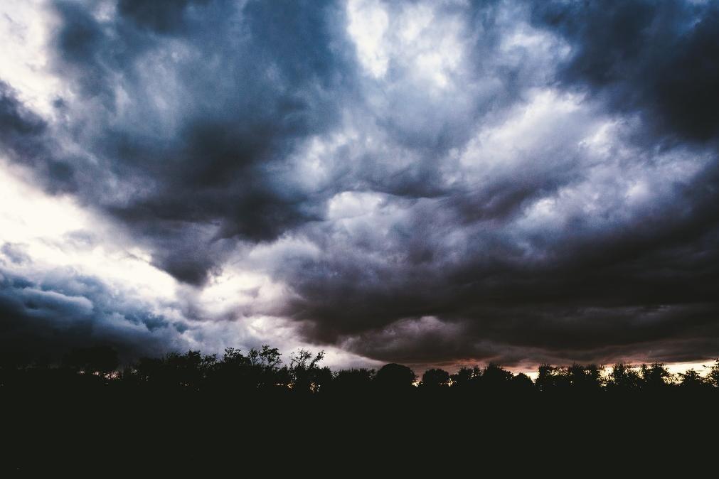Meteorologia: Previsão do tempo para domingo, 6 de dezembro