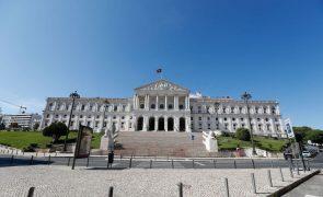 Covid-19: AR vai ter novas regras com parte dos deputados a participar via gabinetes