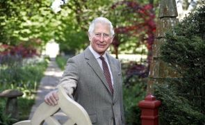 Príncipe Carlos disse a Diana que não a amava na noite antes do casamento