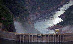 Hidroelétrica de Cahora Bassa produziu 2,3 % acima do previsto em 2020