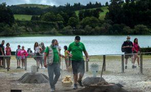 Covid-19: Açores com 12 novos casos, nove recuperados e 12 cadeias ativas