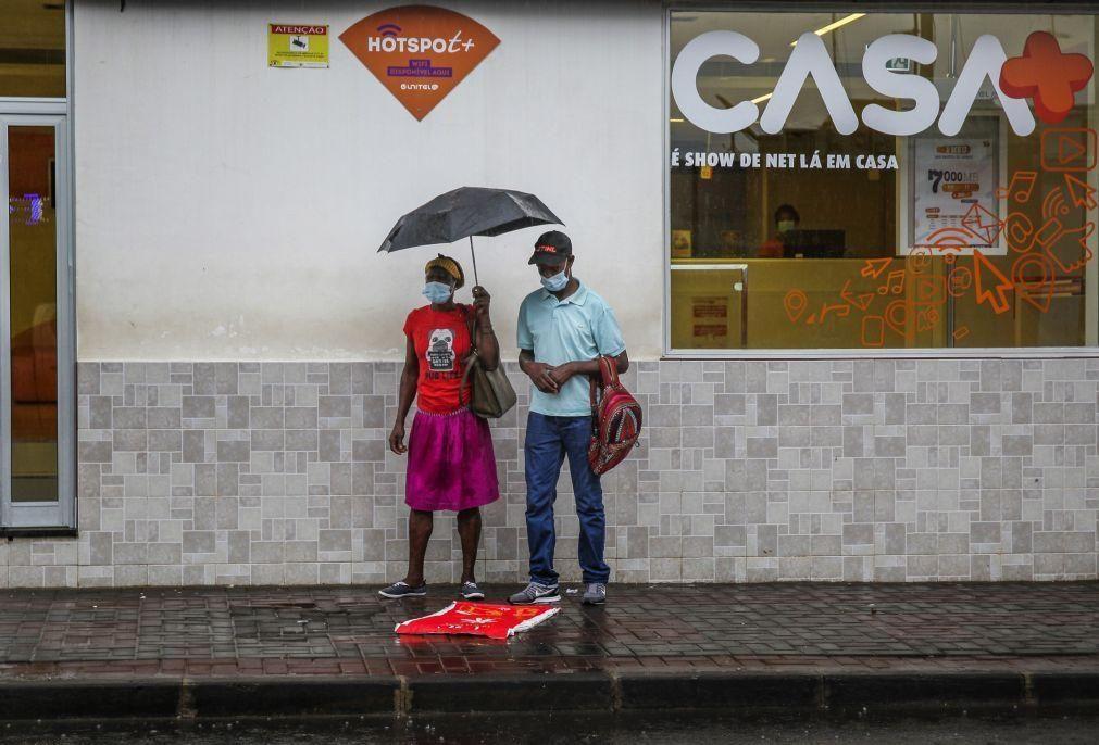 Covid-19: Cabo Verde com mais 120 novos casos dos quais 99 em São Filipe