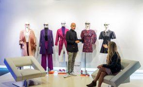 Pedro Crispim apresenta parceria com a Pulser Shoes em Fashion Talk na Óptica Boavista