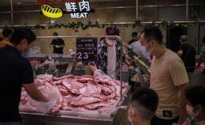 ALERTA! Covid-19 detetada em carne importada do Brasil