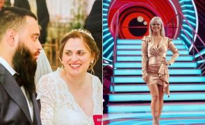Big Brother. Diana em isolamento e preocupada com o marido após Liliana testar positivo à covid-19