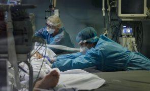 Covid-19: Pandemia já matou 1.339.130 pessoas no mundo