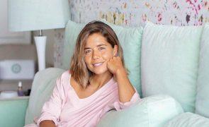 Isabel Silva está recuperada da covid-19