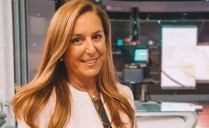 """Alexandra Borges arrasa antigo colega da TVI condenado por violência: """"A mim nunca me enganou"""""""