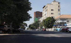 Angola regista aumento de crimes económicos nos três últimos trimestres