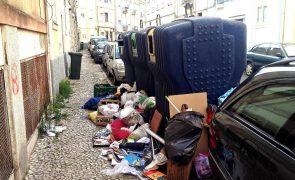 Câmaras municipais vão passar multa a quem não separar o lixo