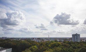 Meteorologia: Previsão do tempo para quinta-feira, 19 de novembro