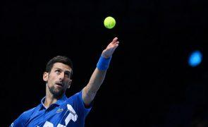 Novak Djokovic pretende liderar conselho de jogadores da ATP