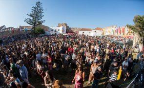 Covid-19: Mercado dos espetáculos em Portugal com quebra de 87% até outubro