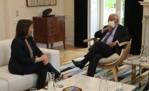 OE2021: BE diz que Governo não tem novas propostas a apresentar na reunião de 5.ª feira