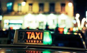 Lisboa Viva e Andante poderão servir para viajar de táxi em Lisboa e no Porto