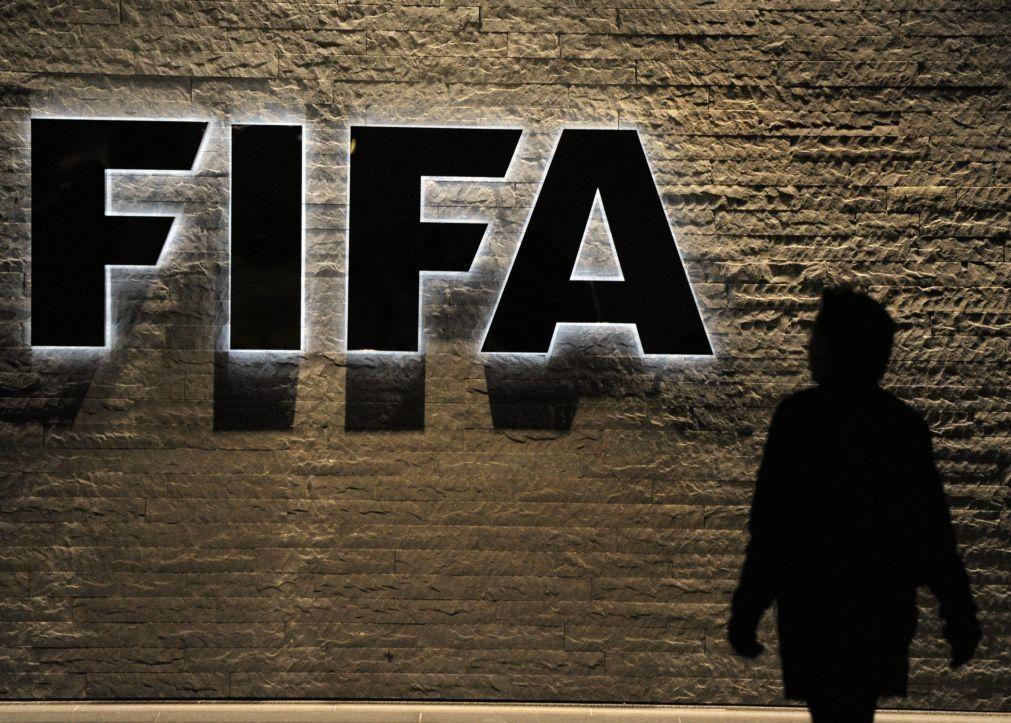 FIFA vai proteger direitos das jogadoras durante a gravidez