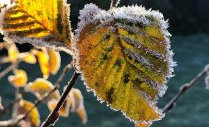 Meteorologia: Previsão do tempo para sexta-feira, 20 de novembro