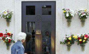 Processo para a beatificação de Padre Cruz concluído no Patriarcado de Lisboa