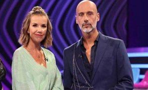 Big Brother Pedro Crispim e Pipoca sem medo de ameaça judicial de Rui Pedro