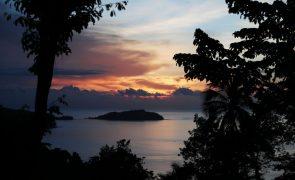 Covid-19: São Tomé e Príncipe com mais sete casos positivos nas últimas 24 horas