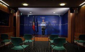 Costa espera que bloqueio polaco e húngaro seja resolvido já pela presidência alemã