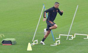 Ausência de Ronaldo em jogo de exibição custa mais indemnizações a promotor
