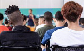Gondomar: 5 anos de cadeia por esfaquear colega em escola