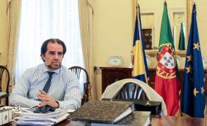 Covid-19: Medidas restritivas na Madeira entre 15 de dezembro e 15 de janeiro