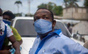 Presidente da federação haitiana banido pela FIFA por abuso sexual