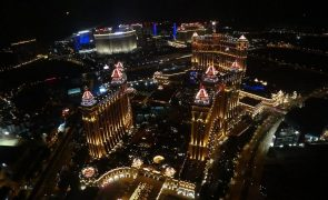 Governo de Macau aprova terceira injeção extraordinária no orçamento de 2020