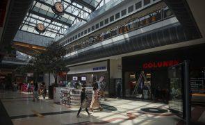 Covid-19: Centros Comerciais apresentam queixa contra o Estado em Bruxelas sobre rendas