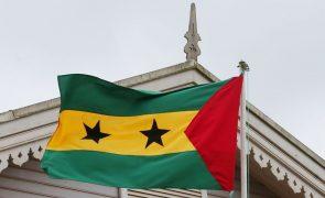 Covid-19: São Tomé e Príncipe regista mais um óbito e totaliza 17 mortos