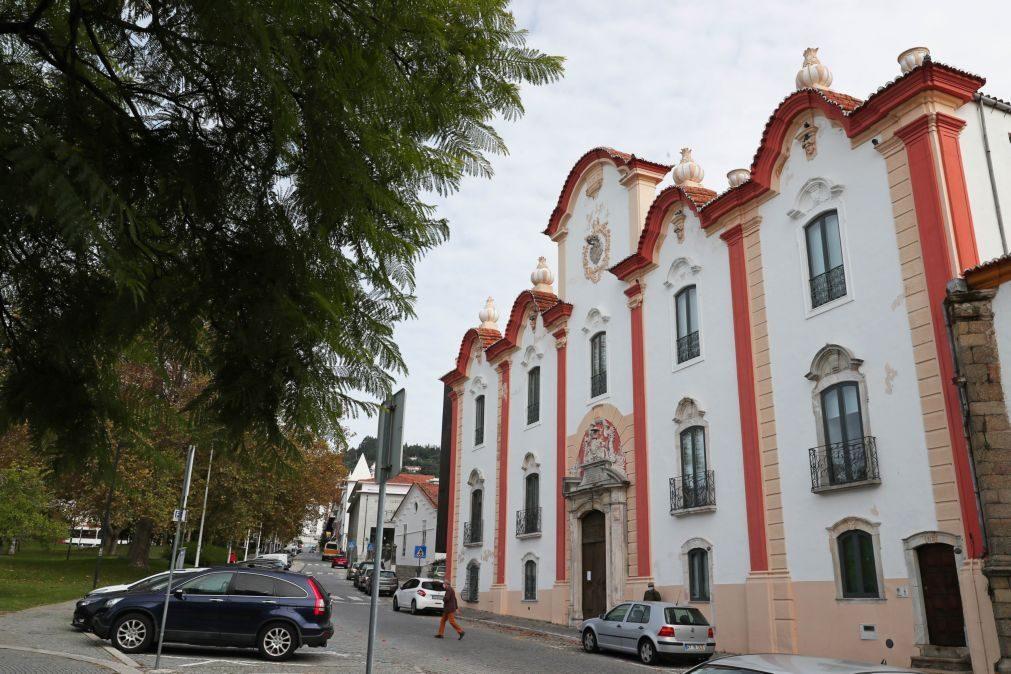 Covid-19: Número de mortes sobe para oito no surto na Misericórdia de Portalegre