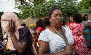 Covid-19: Angola com mais 133 casos e uma morte em 24 horas