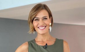 Fátima Lopes fura confinamento para ajudar profissionais de saúde