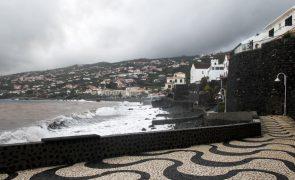 Detido suspeito de matar a tiro um homem num bar no Funchal