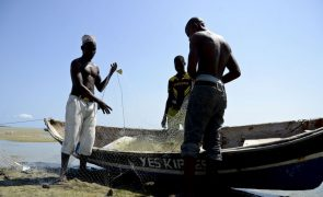 PR moçambicano pede reforço da vigilância para travar pesca ilegal