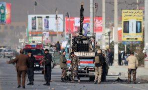 Grupo extremista Estado Islâmico reivindica disparos no centro de Cabul