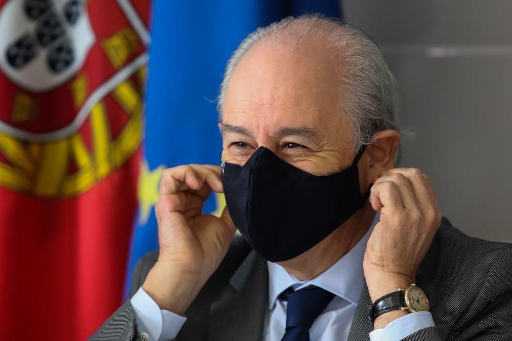 Rio considera que lei não impede adiamento do Congresso do PCP