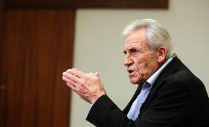 OE2021: Jerónimo endurece discurso e alerta que não vê abertura do Governo